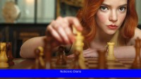 La leyenda del ajedrez soviético demanda a Netflix por el Gambito de la Reina
