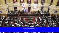 La oposición cuestionó una ley que apoyó en octubre pasado