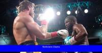 La pelea de exhibición de Mayweather-Paul termina sin un nocaut