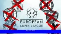 La Premier League sanciona a los seis clubes promotores de la Superliga con 25 millones de euros