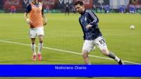 La selección argentina se centrará en el sitio de Ezeiza