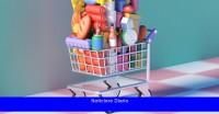 La tecnología sacude el supermercado
