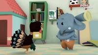 La TV Pública renueva su grilla desde este lunes con series de Pakapaka y Encuentro