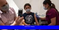 La vacuna Covid provoca una fuerte respuesta inmunitaria en los niños más pequeños, dice Pfizer