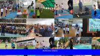 Lanzan el primer Congreso virtual de Neurociencias aplicadas al deporte, la educación y la salud