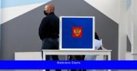 Las elecciones rusas muestran un apoyo cada vez menor al partido de Putin