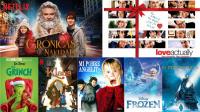 Las mejores películas para ver en Navidad