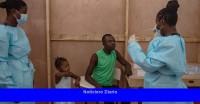 Las naciones del Caribe luchan con las tasas de vacunación de Covid