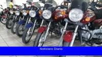 Las patentes de motocicletas crecieron un 27,4% interanual en mayo