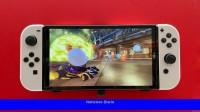 Las primeras imágenes del OLED de Nintendo Switch descubiertas llegan desde Tokio y las puedes ver aquí