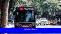 Levantan la huelga en el transporte de pasajeros en Córdoba