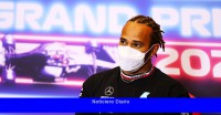 Lewis Hamilton anima a Naomi Osaka