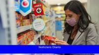 Ley de góndolas: se iniciaron inspecciones en supermercados