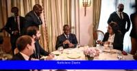 Líder de la oposición de Costa de Marfil condenado in absentia a cadena perpetua
