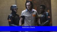 Llega 'Loki', la serie sobre el villano más querido del universo Marvel
