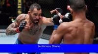 Los argentinos ganan en el UFC y suman victorias
