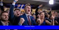 Los checos derrotan a un populista y ofrecen una hoja de ruta para derrocar a los hombres fuertes