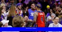Los fanáticos de la NBA querían un espectáculo. También están recibiendo un ajuste de cuentas.