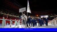 Los Juegos Olímpicos, el hogar que dio refugio a los refugiados de guerra