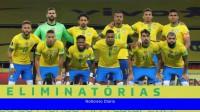 Los jugadores brasileños dejaron en blanco su puesto y criticaron la organización de la Copa América