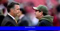 Los líderes del Congreso solicitan a la NFL documentos de la consulta del equipo de Washington