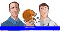 Los Manning dan a los deportes de televisión otra opción de visualización alternativa