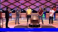 Los Palmeras y Colón llegaron a la TV española