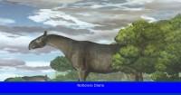 Los restos fósiles revelan el mamífero terrestre más grande de la historia