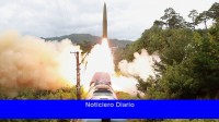 Los trenes de Kim Jong-un y los misiles balísticos de Corea del Sur