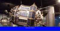 Luna 3, la nave espacial soviética que capturó las primeras fotografías de la cara oculta de la Luna