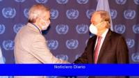 Malvinas: Solá pidió al Secretario General de la ONU que interceda ante Reino Unido