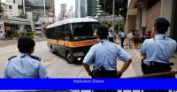 Manifestante de Hong Kong se enfrenta al primer juicio por ley de seguridad de la ciudad