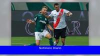 Matías Suárez fue operado de la rodilla derecha