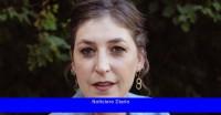 Mayim Bialik quiere el 'Jeopardy!' Trabajo. ¿Es ella lo suficientemente 'neutral'?