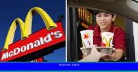 ¿McDonald's quiere eliminar a los humanos de las ventanas de pedidos? La cadena está probando un sistema de reconocimiento de voz.