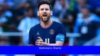 Messi comienza su reinado en el Parque de los Príncipes