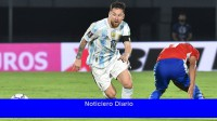Messi es el gran candidato a ganar el Balón de Oro 2021