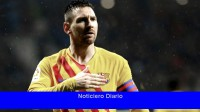 Messi habló con David Beckham sobre su futuro en el Inter Miami de la MLS