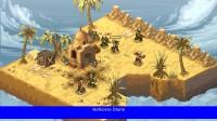 Metal Slug Tactics anunciado para PC