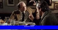 'Mi cena con André' a los 40: todavía sirve platos calientes