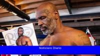 Mike Tyson criticó a Floyd Mayweather por luchar contra un oponente más pesado