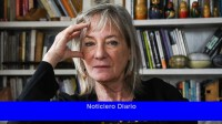 Monica Müller: 'Escribí sobre despedidas secas que van en contra de la corriente de nuestra cultura'