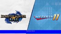 Monster Hunter Rise y Mega Man 11 protagonizan un nuevo crossover y nos trae un personaje muy especial
