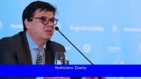 Moroni destacó ante la OIT el compromiso del Gobierno con el empleo y los salarios