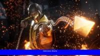 Mortal Kombat celebra 30 años de historia con la grabación en movimiento original de Scorpion