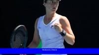 Nadia Podoroska avanza en Bad Homburg