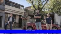 Netflix inició producción de Togo, su primera película uruguaya