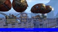 Ocho años después del cierre de Warhammer Online, los fanáticos reviven dos capitales que nunca llegaron al juego.