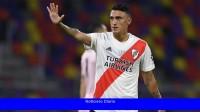 Operaron con éxito a Matías Suárez, que no jugará en River hasta 2022