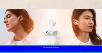 OPPO lanza sus auriculares inalámbricos en España por menos de 100 euros